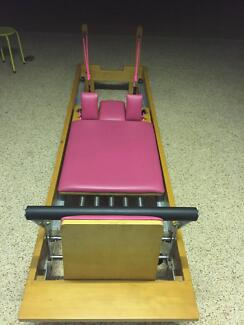 Reformer Commercial Pilates Machine