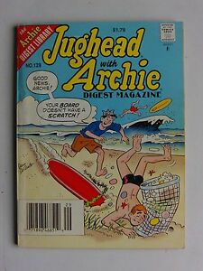 Jughead with Archie N°129 - (LINGUA INGLESE) - Italia - Jughead with Archie N°129 - (LINGUA INGLESE) - Italia