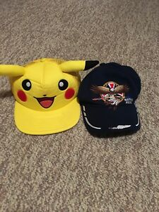 2 Hats for $10