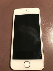 iPhone 5 with Bell  Edmonton Edmonton Area image 2
