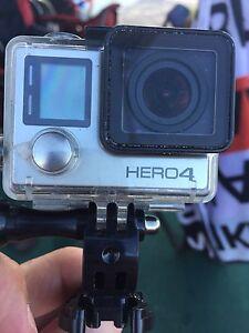 Found GoPro Hero4 Newcastle Newcastle Area Preview