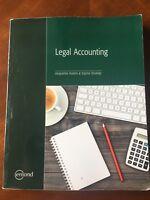 Legal Accounting - Humber Paralegal Program