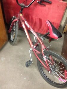 Bikes for sale $50 each only today sunday