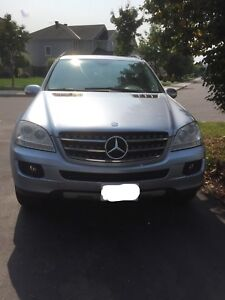 Mercedes ML350 2008 only 173500
