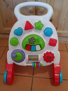 Baby walker, excellent condition, never used outside. Ngunnawal Gungahlin Area Preview