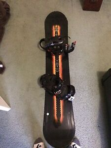 Lamar snowboard for sale.