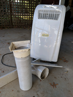 Portable Airconditioner (Retail $300 ) Holder Weston Creek Preview