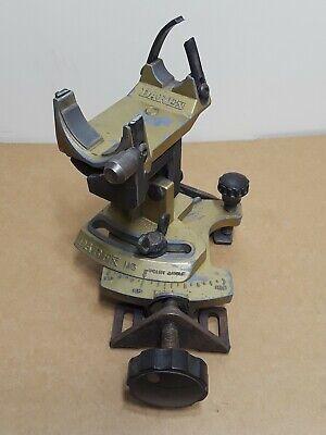 Darex Drill Sharpener Support Bracket From Model M3 For M Series