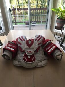 Goalie Equipment Chest Protector