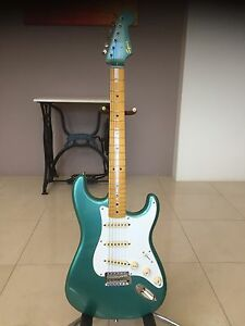 Fender squier cv50 Halls Head Mandurah Area Preview