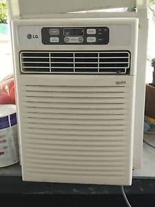Air Conditioner Window Unti LG 2.6W Condon Townsville Surrounds Preview
