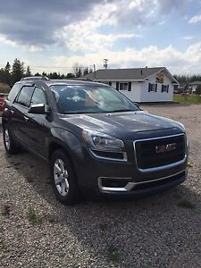 **NEW PRICE**2013 GMC ACADIA AWD
