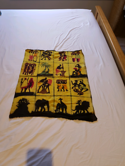 Beautiful African Wall hanging
