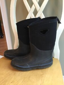 Cougar storm winter boots youth size 4