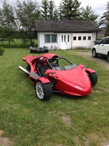 campagna t-rex 16s 2015 for sale or trade