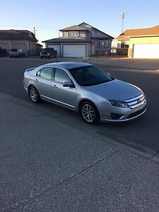 2010 Ford Fusion SEL AWD *Best Deal Around*