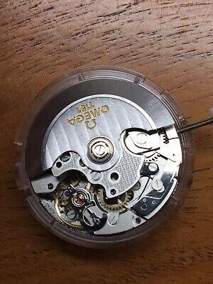Omega 1151Movement Valjoux 7750 Chronograph Watch Movement