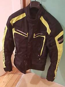 Dririder Apex 3 Jacket - Large Frenchs Forest Warringah Area Preview