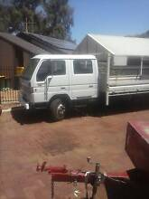 Ford Trader 0811 daul cab Port Wakefield Wakefield Area Preview