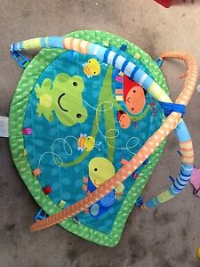 Baby play mat Redcliffe Belmont Area Preview