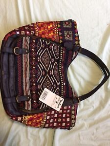NWT Desigual Shoulder Bag / Purse