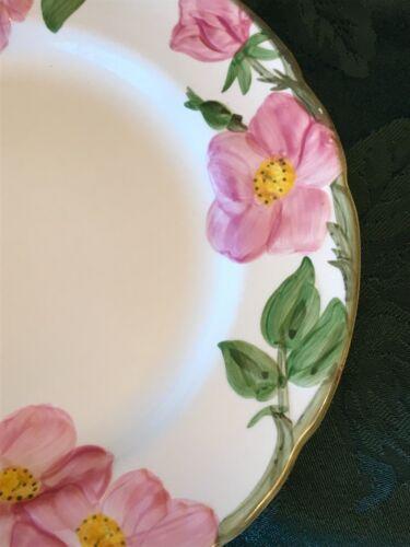 Franciscan Desert Rose Dinnerware *CHOICE 1 PC* USA Backstop Various #18-1782