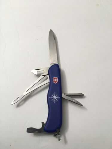 SWISS BOY SCOUT KNIFE WITH TOOLS