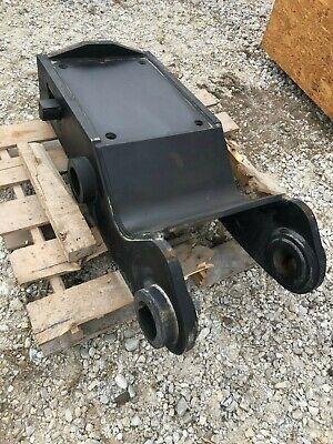 John Deere 330 Excavator Quick Coupler- Pn C909246