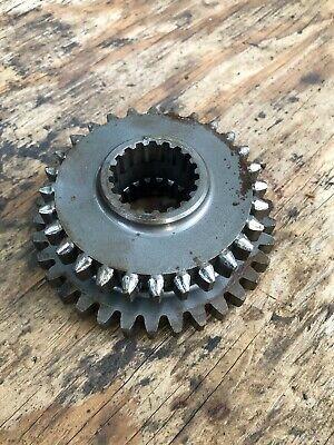 John Deere 850 950 1050 Transmission Gear Ch11922