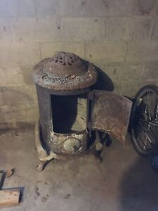 Woodland Belle Wood stove