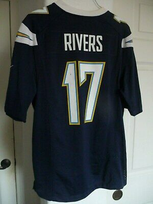 23ceda11000 San Diego Chargers Philip Rivers Jersey Youth XL Los Angeles Chargers