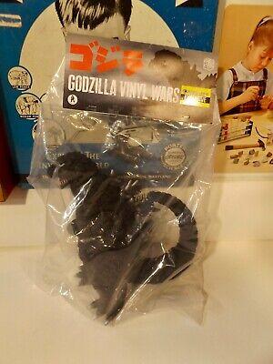 Medicom Godzilla Vinyl Wars Large GODZILLA Figure