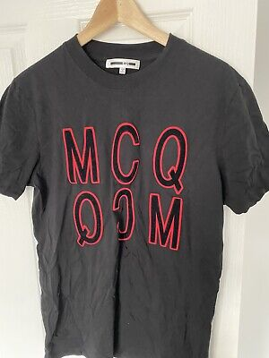 Alexander Mcqueen T Shirt Medium
