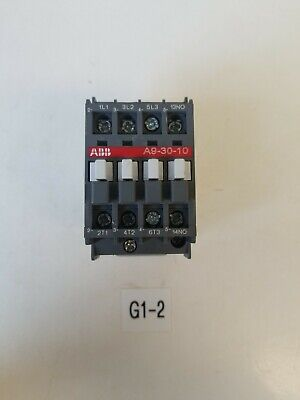 **NEW** ABB A9-30-10 Contactor 110/120V Coil *FAST SHIPPING*