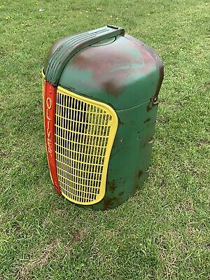 Oliver 70 Row Crop Farm Tractor Grill Oliver Nosecone Vintage Tractor Recond.