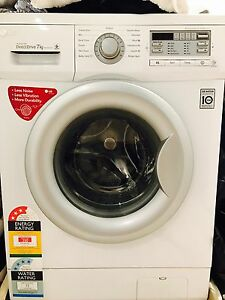 LG Direct Drive 7kg Washing Machine Sydney City Inner Sydney Preview
