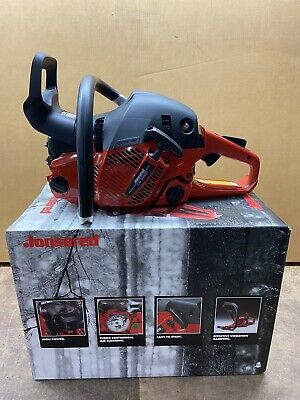 Jonsered CS2252 3.3hp 51cc Professional Gas Chain Saw Power Head Only