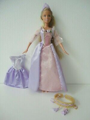 Mattel Barbie pop / Poupée / Doll - Rapunzel Bracelet - BD2007 (L8136) - RARE