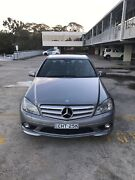 Mercedes Benz  Bankstown Bankstown Area Preview