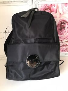 Mimco Waver Baby Backpack in Black & Gunmetal Hardware BNWT! Bexley North Rockdale Area Preview