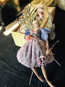 Katherine collection Fairies Cranbourne Casey Area Preview