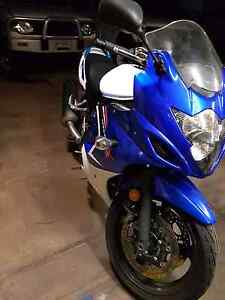 Suzuki GSX 650F LAMS Woodvale Joondalup Area Preview