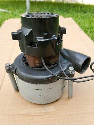 Clarke Floor Scrubberbuffer Vacuum Pump