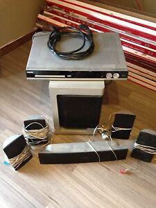 Philips surround sound