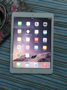 iPad Air (one) 16GB Wifi- Excellent condition