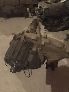 Trans and transfer case for 1996-97 chev/gmc k1500 Cambridge Kitchener Area image 5