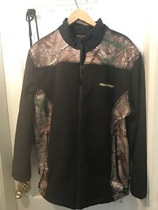 Men's Real Tree Jacket XL