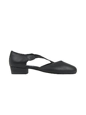 Tanzschuhe Damen Griechische Sandale  Rumpf 1313 Charakter Schläppchen Swing