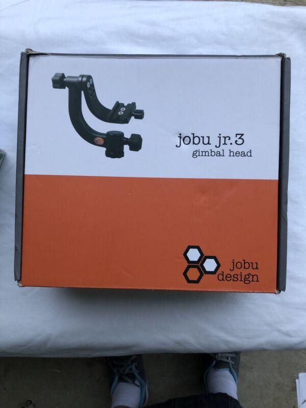 Jobu Design Black Widow Jr.3 Gimbal Kit
