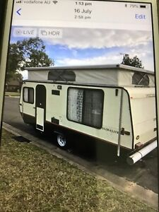 Viscount Ultralite $7,500 One year Rego to 9/3/2020